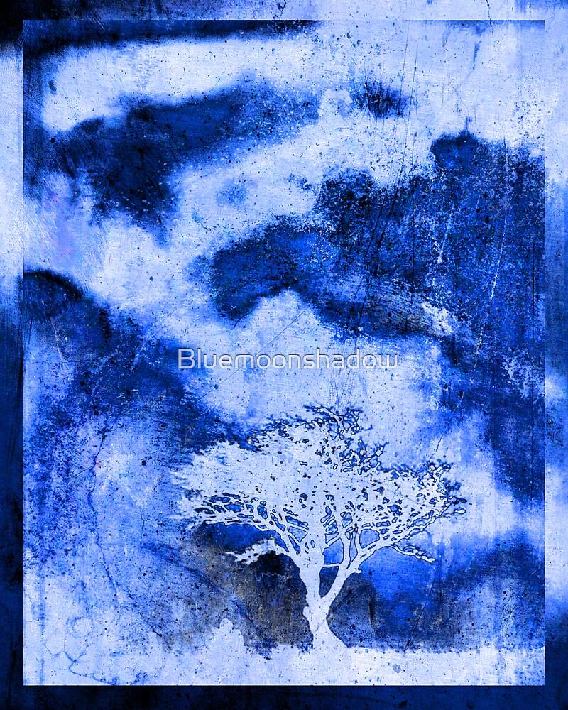 Circles by Bluemoonshadow