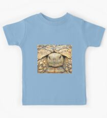 Tortoise Stare - Serious Intimidation of Fun Kids Clothes