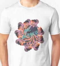 Demarco Flower Unisex T-Shirt