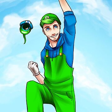 Super Septic Bros by KitCatLaw