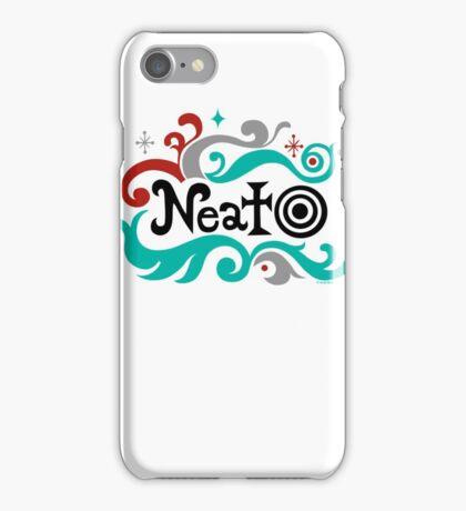 Neato iPhone Case/Skin