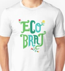 Eco Brat Unisex T-Shirt