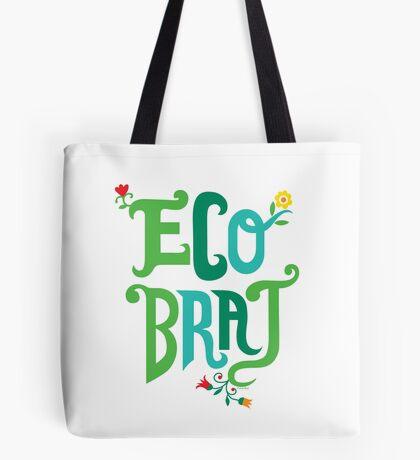 Eco Brat Tote Bag