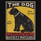 Matchbox The Dog by Lenny36