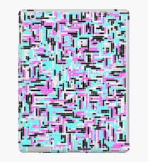 DOS Dreams - CGA Palette 1 iPad Case/Skin