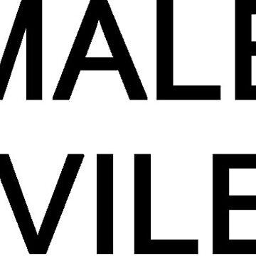 male privilege mug  by shittymemer