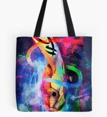 Malec + Hands  Tote Bag