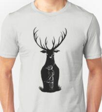 Nature Spirit Unisex T-Shirt