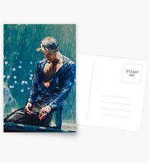 Sehun EXO Postcards