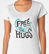 Free Hugs Women's Premium T-Shirt