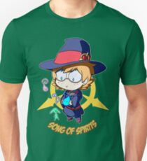 Song of Spirits Unisex T-Shirt