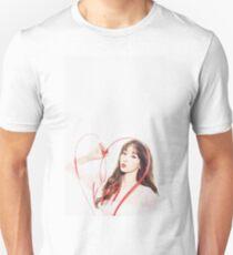 Taeyeon - SNSD Unisex T-Shirt