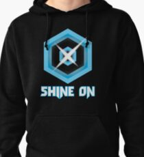 SHINE ON! Pullover Hoodie