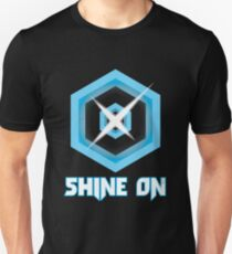 SHINE ON! Unisex T-Shirt