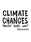 Climate Changes - Truth Does Not. Be Inconvenient. by jitterfly