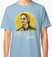 Gabriel - All Stardust & Apathy. Classic T-Shirt