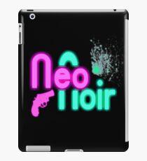 Gaseous Monochrome... iPad Case/Skin