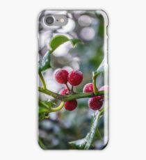 'Tis the Season iPhone Case/Skin