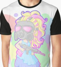 ACR Alicia - pastel apocalypse  Graphic T-Shirt