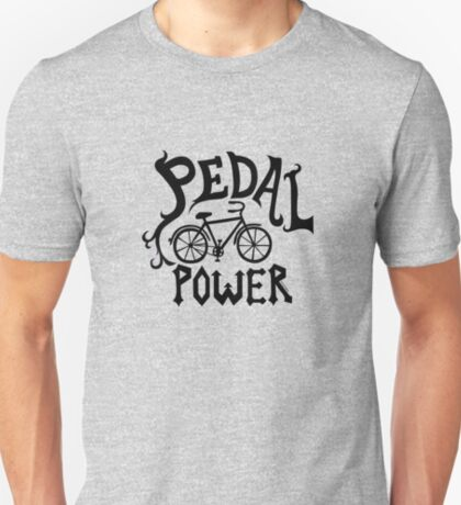 Pedal Power T-Shirt