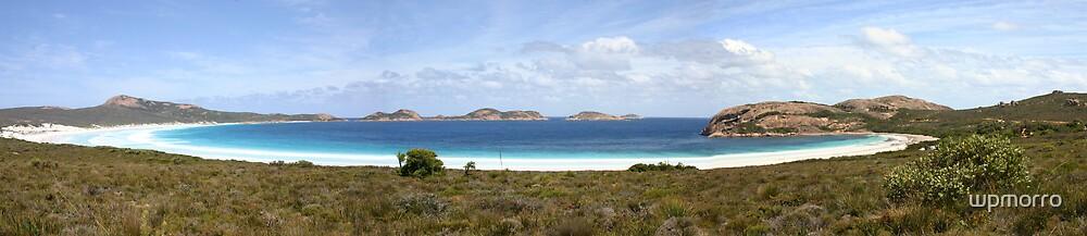Lucky Bay by wpmorro