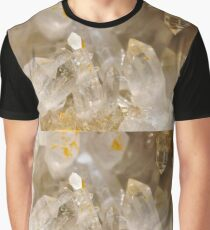 Crystal Canyon Graphic T-Shirt