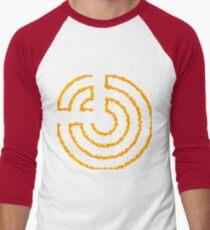 Roll Logo Abstract T-Shirt