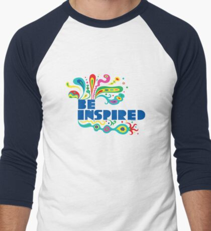 Be Inspired T-Shirt