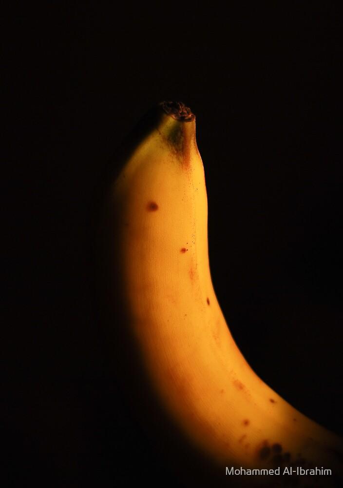 Banana by Mohammed Al-Ibrahim