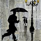 that rainy day by Loui  Jover