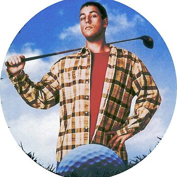 happy gilmore by cheyannekailey