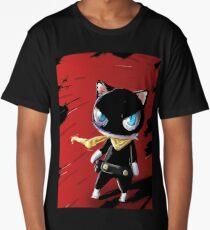 Persona 5 Morgana Long T-Shirt