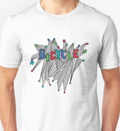 Bicycle Celebration T-Shirt