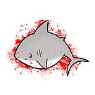 Bloody Baby Jaws by TheRedPhantom