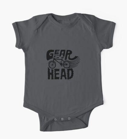 Gearhead -  black   Kids Clothes