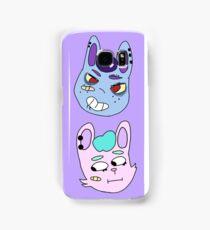Bunnies Samsung Galaxy Case/Skin