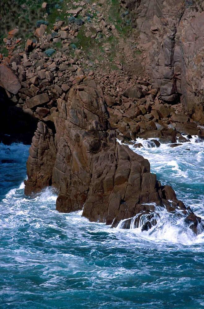 Cape Wollami by Owen Cheek