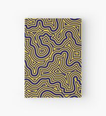 Geo Agate 4 Hardcover Journal