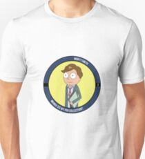 Wanna see my pog collection? Unisex T-Shirt