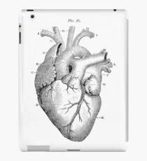 Vinilo o funda para iPad Corazón anatómico