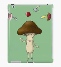 Shuum - Takke iPad Case/Skin