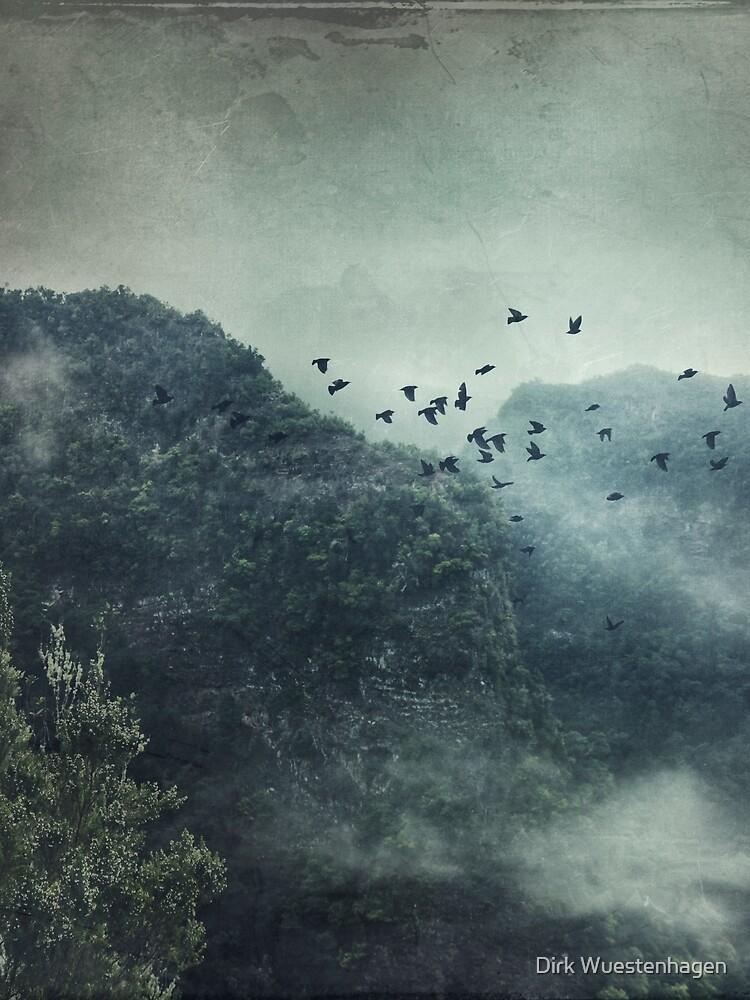 Misty Mountains Vol. X by DyrkWyst