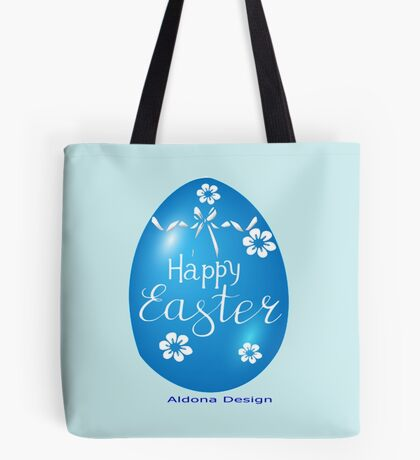 Chocolate Easter egg Card ( 3827  Views) Tote Bag