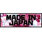 Made in Japan by tanyarose