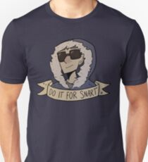 Do It For Snart Unisex T-Shirt