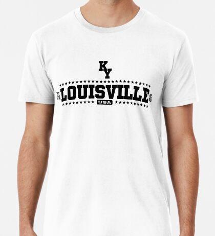 Louisville Kentucky USA Premium T-Shirt