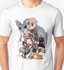 Kitty lover Unisex T-Shirt