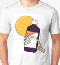 Prometh WIth Codeine Actavis  Unisex T-Shirt