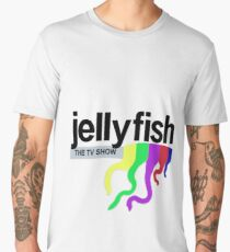 Jellyfish - The TV Show Men's Premium T-Shirt