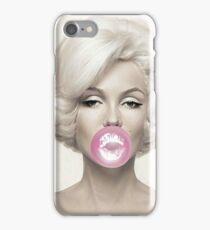 Marilyn Monroe II iPhone Case/Skin